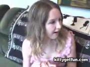 Horny TeenGirl