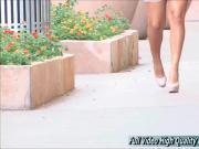Keisha porn gorgeous voluptuous sexy FTV
