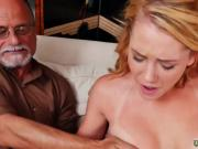 Nasty old men gangbang first time Frannkie And The Gang Tag Team A