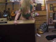 Blowjob under massage table xxx Games for a Pearl Necklace