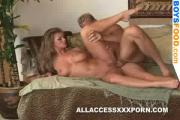 Rita on hot fuck action!