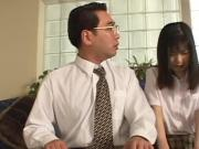 avmost.com - Japanese schoolgirl fucked and cum laoded to pass her subject