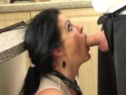 Montse Swinger has got a insatiable appetite for a big dick