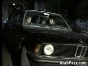 Arabs Having Sex In A BMW