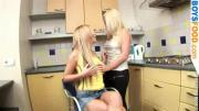 Amateur Lesbians