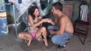 Fab Babes Enjoy Golden Shower