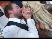 Huge juggs blonde milf Nina Elle gets her pussy ripped hard