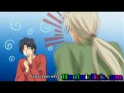 Anime gay hot penetrated and jerked