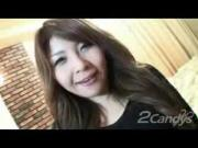 Sweet Asian Lady Is Screwed