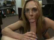 Amateur blowjob stranger Now she's attempting to pawn six expensive