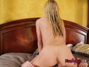 Hottie Sarah Vandella Screws Her Lover And Husband