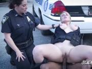 Suspect gets caught banging neighbors wife by horny milf cops