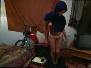 Teen riding sybian webcam Took a spectacular Refugee home.
