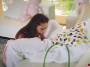 Avi Love Is Fucked By Her Pervy Uncle Dressed Like The Easter Bunny