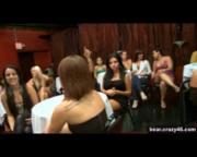 Girls Blowjob Stripper Pole