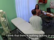 Doctor fucking beautiful amateur