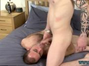 Gay porn watch men cum Daniel Scott And Fraser Jacs