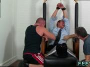Feet of mature nude men gay Gordon Bound & Tickle d