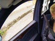 Sexy blonde teen Jessie Sinclair fucked while bing film