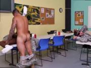 Young cute navy men with huge cock gay Yes Drill Sergea