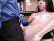 Teen Victoria fucked in front of stepmom