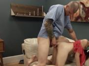 To much of rope and attractive BDSM submissive sex