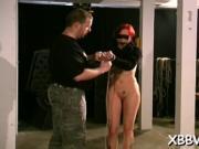Ambitious girls like BDSM