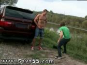 Stripper gay porn gifs Anal Sex by The Lake!