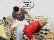 Ball spanked by babysitter stories gay Spank Bros Beat