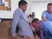 Straight male gay porn Earn That Bonus