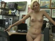 Skinny mature blonde anal Boom goes the Bass