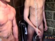 Gay probing movie fist xxx Post Fisting Session Jerk Of