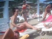 Greek Beach Ass 2