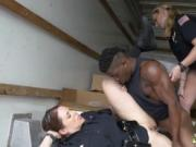Police woman kidnapped Black suspect taken on a harsh r