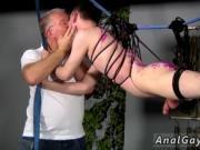 Hot gay video bondage He'd already had a bit of indigni