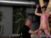 Teen boys bondage movie gay Inexperienced Boy Gets Owne