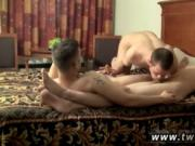 Gay cottage sex moviek up clips Welsey Bryce and Cain S