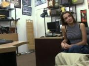 Girl sucks dick in public Fucked in her dearest pair of