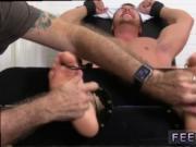 Boys each and suck feet gay porn big hairy male legs Wr