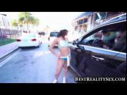 Crazy Funny Public Sex In The City!