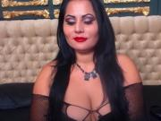 Smoking Mistress - Watch Part2 on FlirtSexLove.com