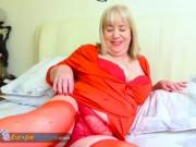 EuropeMaturE Toys Loving Grandma Trisha