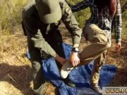 Fake cop uk anal Oficer of patrol agrees to help redhai