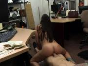Public agent milf hd Another Satisfied Customer!