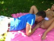 Deep plowing with oral sucking