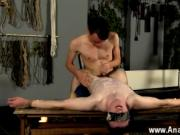 Sexy men Poor Matt finds himself on the receiving end o