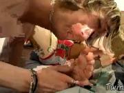 Barebackgay porn xxx Bareback Foot Loving Boys