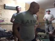 Gays suck military dudes gloryhole The Troops came prep