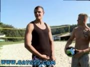 Gay porn video xxx Volley-Ball & Some Dick!
