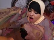 Arab bellydance Desert Rose, aka Prostitute